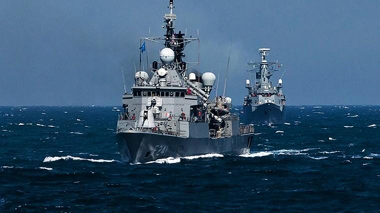 НаУкраине рассказали опланах кораблей НАТО зайти вЧерное море