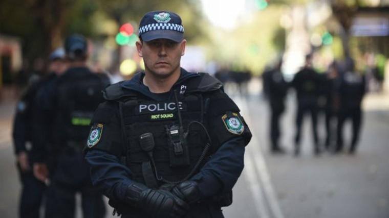 ВАвстралии из-за подозрительных посылок эвакуированы консульства десяти стран