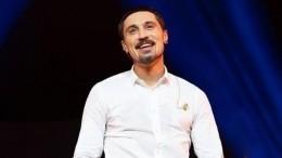 Дима Билан призвал ввести цензуру наэстраде