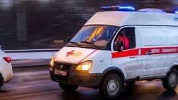 Видео сместа гибели семьи вовремя пожара вКемеровской области