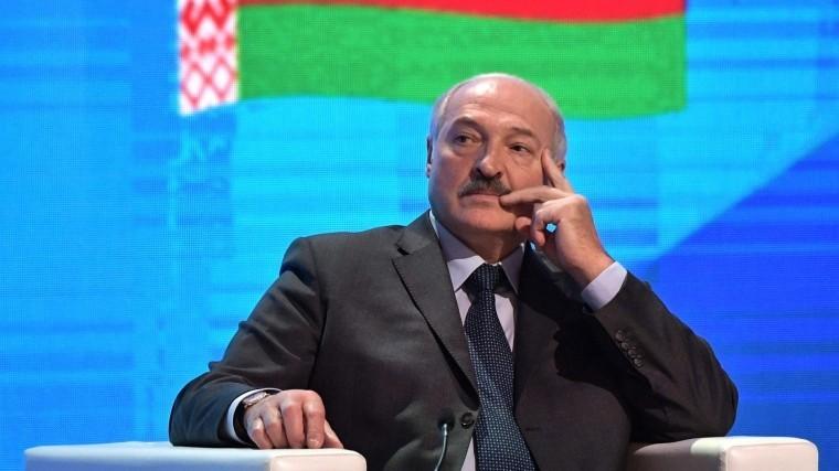 Лукашенко пригрозил России из-за налогового маневра