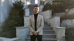 Роналду проведут ДНК-тест всвязи собвинениями визнасиловании