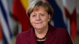 Афины встретили Ангелу Меркель беспорядками