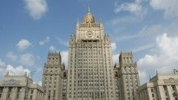 Вроссийском МИД прокомментировали «военные меры» НАТО для спасения ДРСМД