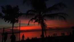 Один день нарайском острове Панган— впечатления петербурженки