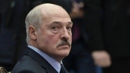 Лукашенко заявил, что Белоруссию «будут пробовать назуб»