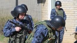 Три боевика уничтожены входе спецоперации вДагестане— НАК