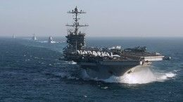 Американские военные направят корабли вАрктику