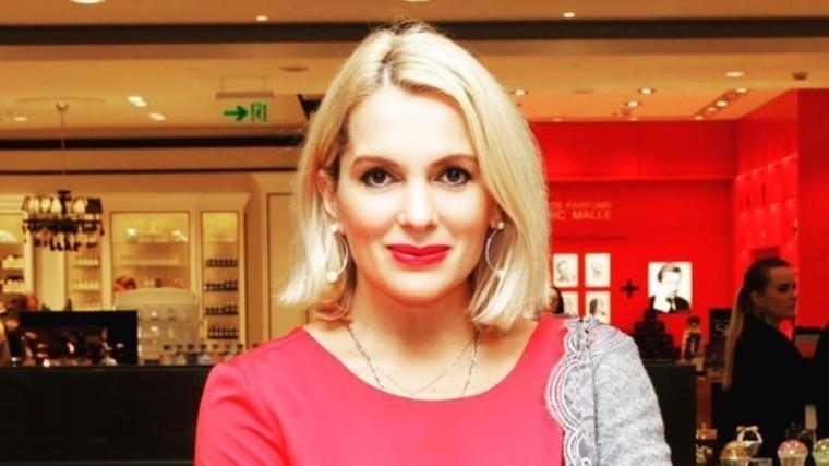 Мария Порошина впятый раз стала матерью