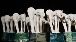 ВМоскве раздали «Белых слонов»