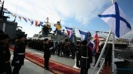 Навооружение ВМФ поступит до32 подводных беспилотников «Посейдон»