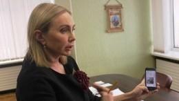 Посоветовавшая врачам помыть полы чиновница проведет уборку вбольнице