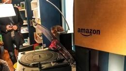 Amazon использовал украинцев вместо программы для слежки запользователями Ring