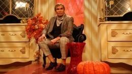 Бари Алибасов: «Икто будет сидеть вхудсовете, Билан?»
