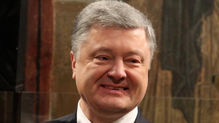 «Никто неспособен остановить Украину»— Порошенко о«крепнущей» независимости