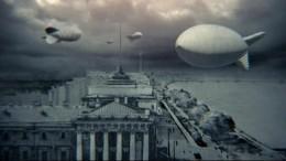 Блокада Ленинграда: Поместам легендарных событий
