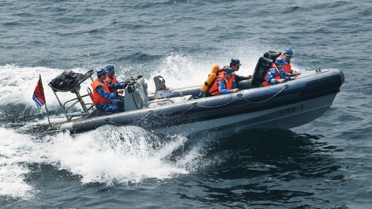 Найден речевой самописец разбившегося уберегов Индонезии «Боинга 737»