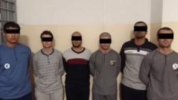 ВКазахстане выявлена ячейка террористов, готовивших взрывы вАлма-Ате