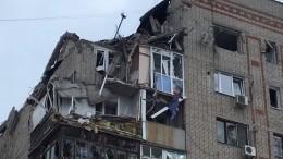 Путин поручил оказать помощь пострадавшим при взрыве газа вРостовской области