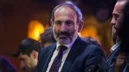 Президент Армении назначил Никола Пашиняна премьером страны