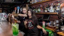 6февраля— Международный день бармена