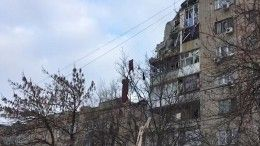ВРостовской области взорвалась многоэтажка— хроника событий