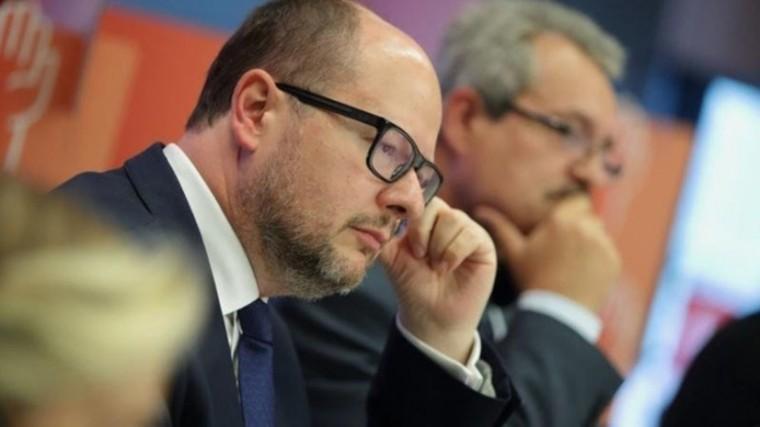 Мэр польского Гданьска умер после ножевого ранения, полученного наконцерте