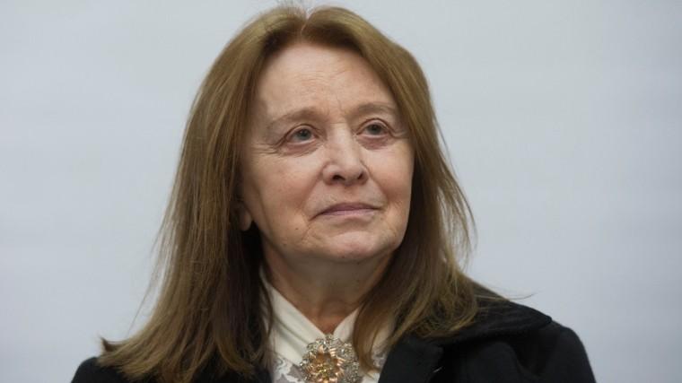 Звезда фильма «Д'Артаньян итри мушкетера» Маргарита Терехова нуждается впомощи