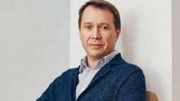 Евгений Миронов стал отцом, благодаря суррогатной матери