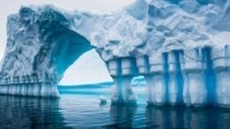 Антарктида тает скаждым годом все быстрее— исследование