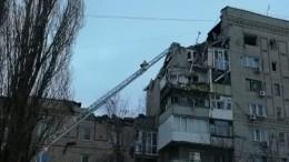 Репортаж: вШахтах нашли второго погибшего, продолжается разбор завалов