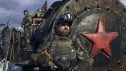 Украинские разработчики Metro: Exodus выпустили постер сошибкой вслове «Россия»