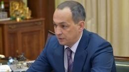Уэкс-главы Серпуховского района обнаружили 565 участков земли и22 машины