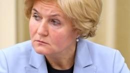 Ольга Голодец выступила против введения налога навыезд изРоссии