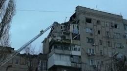 Спасатели обнаружили под завалами вШахтах тела еще двоих погибших