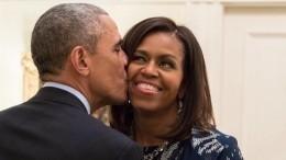 Автобиография Мишель Обамы поставила рекорд попродажам