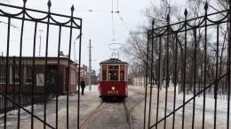 Блокада Ленинграда: Трамвай как символ стойкости осажденного города
