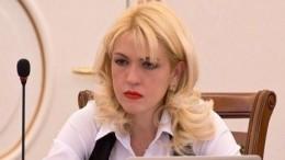 Замглавы Хакасии опровергла информацию о«бессовестно больших премиях»