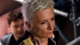 Видео: Диана Арбенина экстренно госпитализирована воФранции