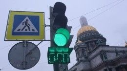 Над утонувшим вснегу Петербургом нависла новая туча