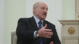 Лукашенко против: Глава Белоруссии невидит рубль вкачестве объединенной валюты