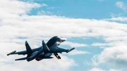 ВМинобороны опровергли информацию обобнаружении второго летчика Су-34
