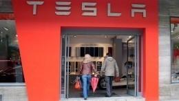 «Другого пути нет»: Tesla уволит тысячи сотрудников