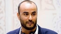 ВЛивии погиб журналист, работавший для российского видеоагентства Ruptly