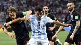 «Зенит» намерен потратить 20 миллионов евро нааргентинца Маркоса Акунью