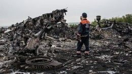 ВГенпрокуратуре заявили оботсутствии доказательств причастности россиян ккрушению MH17