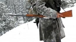 Охота ради забавы может стоить свободы пермскому ииркутскому чиновникам