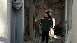 Очевидцы сообщают охлопке водном избанков Новосибирска