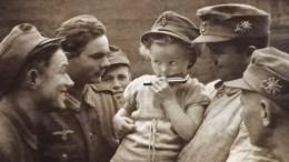 Мыбыли друзьями: экспонаты музея вЛапландии «ностальгируют» пофашистам