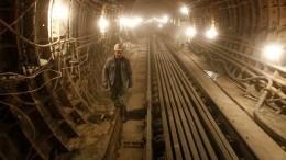 «Метрострой» сдает позиции: власти Петербурга ищут нового подрядчика